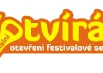 Festival Votvírák – zvýhodněné vstupné už jen do 31.3.2013!!