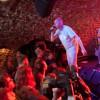 FOTOREPORT: Mňága oslavila své 25. výročí v M-klubu