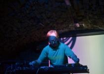 FOTOREPORT: Ventolin na M-klub party