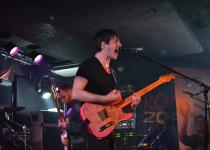 FOTOREPORT: Koncert kapely Airfare na Studentfestu