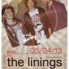The Linings to rozjedou na páteční M-klub party