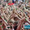 Téměř osmdesát tisíc návštěvníků letos vyrazilo na Votvírák!