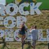 Festival Rock for People oslavil dvacáté narozeniny! Podívejte se.