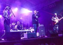 Rock of Sadská: povedený začátek nového festivalu pro posluchače rockové hudby