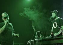 Rataje ovládl Hip-Hop… přijeli Prago Union