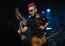 Skupina Rybičky 48 zakončila své turné na domácí půdě