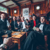 Vltava na výročním turné s novinkovým albem Čaroděj
