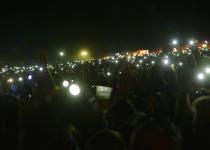 Jubilejní 10. ročník festivalu Votvírák přilákal do Milovic 80 000 návštěvníků