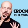 Festival Echoes 2016 uzavře na Flédě italský producent Crookers
