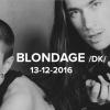 Flédou se prožene severská taneční bouře Blondage