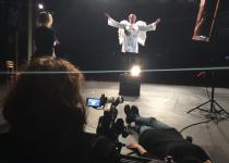 Crossband má nový klip a VLASTIMILA HARAPESE v roli anděla!