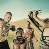 Wohnout šetří energii, zahájili turné bez elektriky. Potrvá do půlky dubna