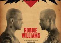 Robbie Williams se vrací do Prahy