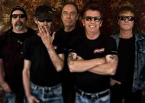 Čeští fanoušci se konečně dočkají Phila Rudda  z AC/DC