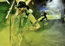 Klubem Česká 1 duněly písně od Motörhead
