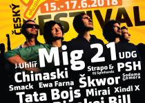 Největší český festival Votvírák představí špičku české a slovenské hudební scény i vítězku Talent for Stage