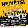 """<a href=""""http://hudebnistranky.cz/2019/03/30/premiery-na-votviraku/""""><b>PREMIÉRY NA VOTVÍRÁKU!</b></a><p>I třináctý ročník hudebního festivalu, který je zaměřený pouze na domácí a Slovenskou hudební scénu, má v programu stále co nového nabídnout Právě třináctý rok NEJVĚTŠÍHO českého multižánrového festivalu VOTVÍRÁK</p>"""