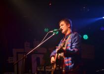 FOTOREPORT: Koncert VOXELA na Melodce