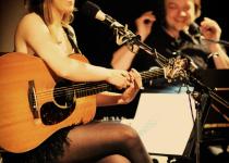Výjimečný koncert Anety Langerové s názvem NAHRÁVÁME!