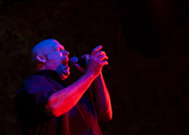 FOTOREPORT: Blaze Bayley a Iron Maiden revival