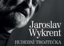 Jaroslav Wykrent představí průřez svou dosavadní tvorbou