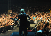 Tomáš Klus – rozhovor na Rock for People