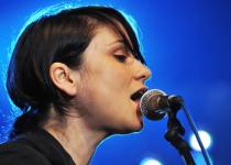 Lenka Dusilová a Baromantika vydají první živé album na DVD a CD