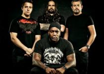 SEPULTURA a další metalové hvězdy v rámci světového turné k novým albům ve Zlíně!