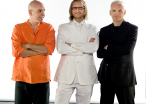 Struny podzimu budou jazzové, vystoupí elektrizující trio pianisty Leszeka Możdżera