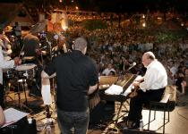 EXCLUSIVE CONCERT legenda jazzu Eddie Palmieri v Praze
