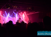 Rockové kapely na Melodce – Dolls in the Factory, IAN a Come and Play