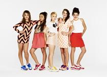 Česká teenpopová dívčí skupina 5Angels zažívá největší úspěch dosavadní kariéry