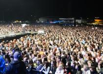 Zveřejněna první třetina kapel, které letos vystoupí na Majálesu!