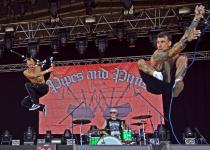 Punková scéna na cestě! PIPES AND PINTS dojedou do Ostravy!