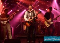 Rockový večer na Melodce s T. M. Stevens