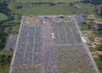 VOTVÍRÁK – 79 500 návštěvníků, VYPRODÁNO!
