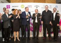 Richard Müller vydává Hlasy 2,  nové album slavnostně pokřtil slovenský prezident
