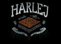 HARLEJ: Na prodej