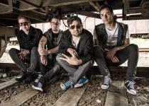 Rozhovor s Last Station nejen o novém albu a pozvánka na křest do Rock Café!