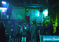 Jan Hlucháň + Silent Forms + Secrets of Separation @ Lira Music Bar, Valašské Meziříčí 13. 12. 2014