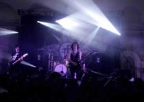 The Paranoid odstartovali ANJELI SPIA TOUR