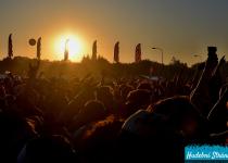 Rock for People – festival plný slunce a hvězd
