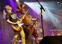 Nesmrtelné punkové legendy opět spolu!