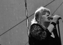 Ve věku 65 let zemřela ve Fakultní nemocnici v Motole Věra Špinarová