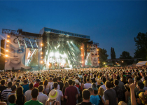 Minireport z festivalu Colours of Ostrava 2017