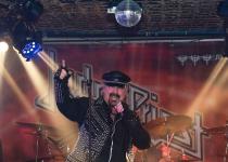 Judast Priest revival to rozpálil v Kutné Hoře