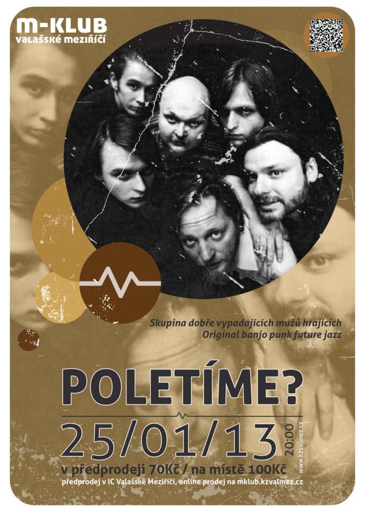 POLETIME poster