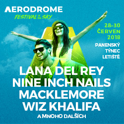 Aerodrome - Festival in the Sky